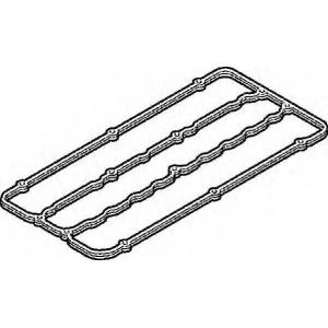 Прокладка, крышка головки цилиндра 034590 elring - MITSUBISHI CARISMA (DA_) Наклонная задняя часть 1.8 16V GDI (DA2A)