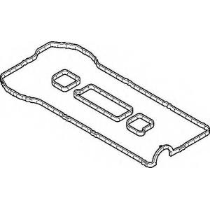 ELRING 082.800 FORD Gasket valve cover