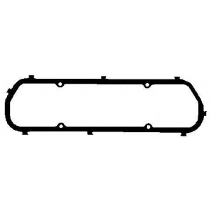 ELRING 087.262 Прокладка крышки клапанной FORD 1.0/1.1/1.3 OHV (пр-во Elring)