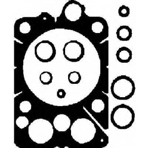 ELRING 087.289 VOLVO Cylinder head set
