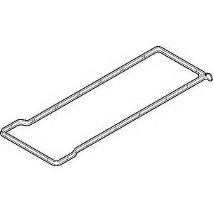 Прокладка, крышка головки цилиндра 145970 elring - MERCEDES-BENZ E-CLASS (W124) седан E 250 D (124.126, 124.129)