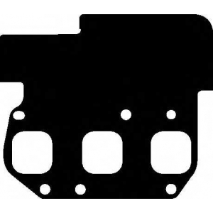 ELRING 150.902 VW Gasket exhaust manifold