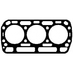 ELRING 155.153 CASE Cyl. head gasket/metal-fiber