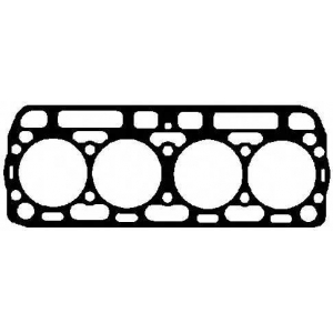 ELRING 168.891 CASE Cyl. head gasket/metal-fiber