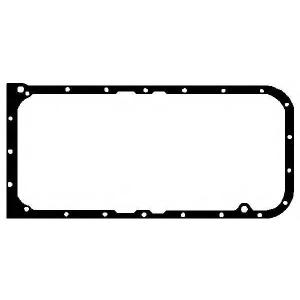 ELRING 170.780 KHD Gasket oil pan
