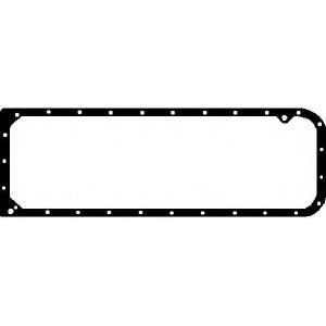 ELRING 181.366 KHD Gasket oil pan