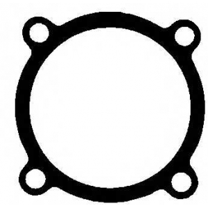 ELRING 182.037 PORSC Cyl. head gasket/metal-fiber