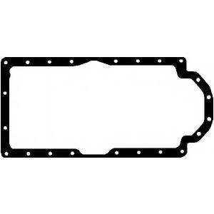 ELRING 186.355 CASE Gasket oil pan