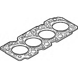 ELRING 193.630 TOYOT Cyl. head gasket/metal layer