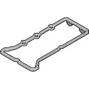 ELRING 198.690 SUZUK Gasket valve cover