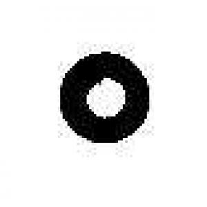ELRING 206.954 Сальник клапана (8шт)