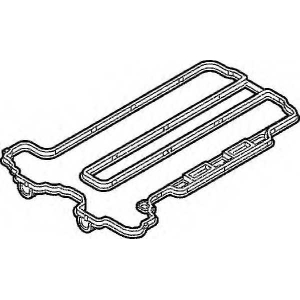 ELRING 214.850 OPEL Gasket valve cover