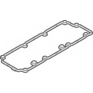 ELRING 215.580 AUDI Gasket valve cover