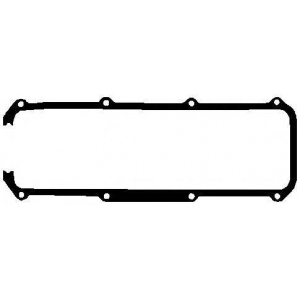 Прокладка, крышка головки цилиндра 253243 elring - AUDI 80 (80, 82, B1) седан 1.3