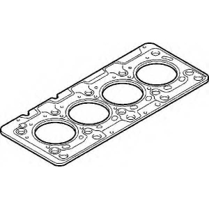 ELRING 262.871 RENAU Cyl. head gasket/metal layer