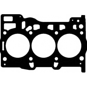ELRING 297.450 VW Cyl. head gasket/metal layer