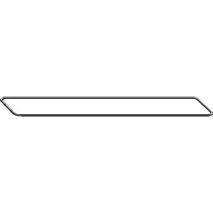 ELRING 351.939 Прокладка крышки клапанов DB OM352A,362