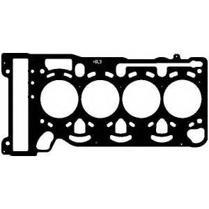 ELRING 353.292 Прокладка головки блока BMW N43/N45/N46 0.8MM (пр-во Elring)