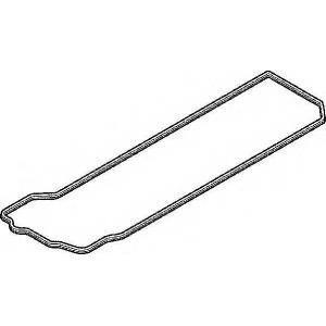ELRING 355.990 Прокладка клапанной крышки (D12C/D12D)