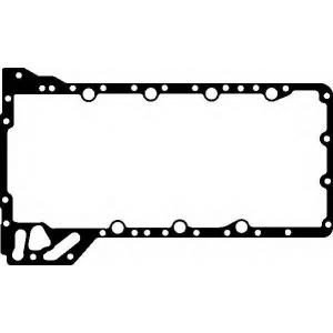 ELRING 369.733 Прокладка, маслянный поддон