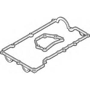 Комплект прокладок, крышка головки цилиндра 382710 elring - BMW (BRILLIANCE) X1 (E84) Наклонная задняя часть sDrive18i