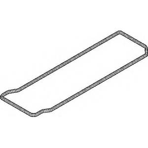 ELRING 390.050 Прокладка клапанной крышки (D12A)