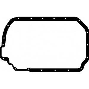 Прокладка, маслянный поддон 422880 elring - AUDI A8 (4D2, 4D8) седан 2.5 TDI