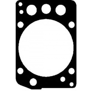 ELRING 462.451 MB Cyl. head gasket/metal-rubber