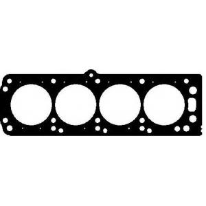 Прокладка, головка цилиндра 467593 elring - OPEL OMEGA B (25_, 26_, 27_) седан 2.0 16V
