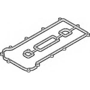 Прокладка, крышка головки цилиндра 473330 elring - MAZDA 6 Hatchback (GG) Наклонная задняя часть 1.8