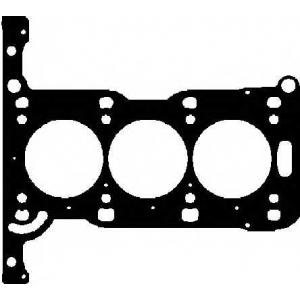ELRING 476.710 OPEL Cyl. head gasket/metal layer