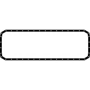 ELRING 489.091 Прокладка поддона (WS…)