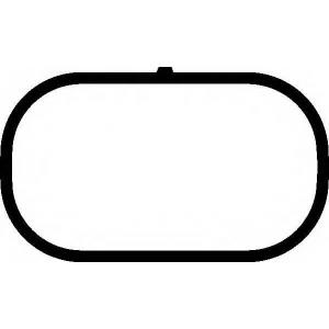 Прокладка, впускной коллектор 497230 elring - AUDI A4 (8E2, B6) седан 2.0