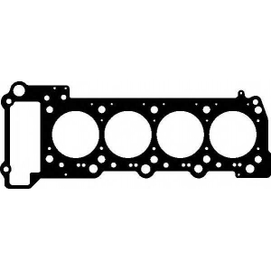 ELRING 513.680 MB Cyl. head gasket/metal layer OM628 слева