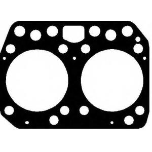 ELRING 518.817 MAN Cyl. head gasket/metal-rubber