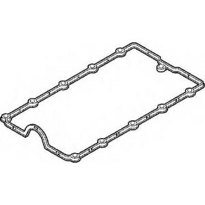 ELRING 527.110 VW Gasket valve cover