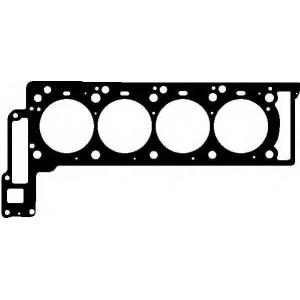 Прокладка, головка цилиндра 535730 elring - MERCEDES-BENZ S-CLASS (W221) седан S 500
