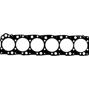 ELRING 538.960 Прокладка ГБЦ (F3A)
