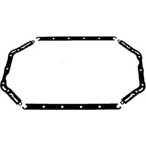 ELRING 542.260 DEUTZ Gasket oil pan