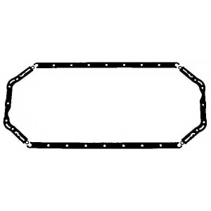 ELRING 542.270 DEUTZ Gasket oil pan