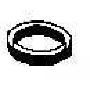 ELRING 553409 Прокладка клапанной крышки M-102 A 1020160621