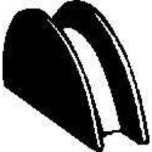 Прокладка, крышка головки цилиндра 557617 elring - FORD ESCORT IV (GAF, AWF, ABFT) Наклонная задняя часть 1.6 D