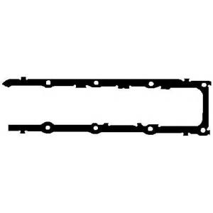 ELRING 558141 Прокладка клапанної кришки