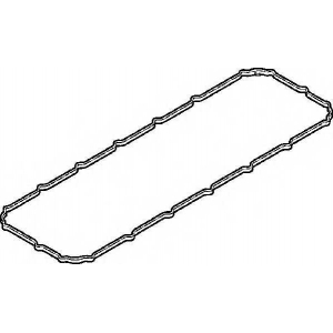 ELRING 569.400 IVECO Gasket valve cover