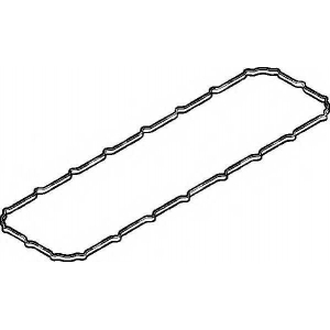 ELRING 569.490 IVECO Gasket valve cover