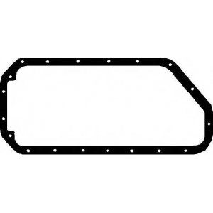 Прокладка, маслянный поддон 581097 elring - SKODA RAPID (120G, 130G, 135G) купе 1.3 (130G)