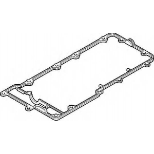 ELRING 582.790 ROVER Valve cover gasket