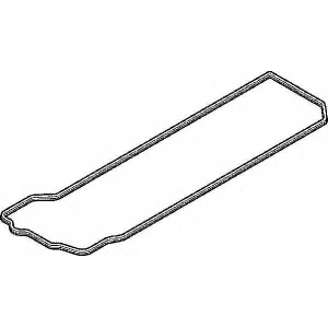 ELRING 677.040 VOLVO Valve cover gasket