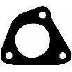 Прокладка, труба выхлопного газа 693820 elring - AUDI 80 (81, 85, B2) седан 1.6