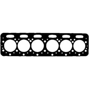 ELRING 704.270 IVECO Cyl. head gasket/metal-fiber